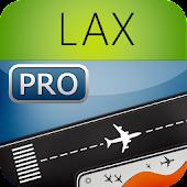 Tải Game Los Angeles Airport Pro (LAX) Flight Tracker