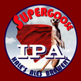 Logo of Hale's Supergoose IPA