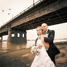 Wedding photographer Vadim Belovolov (omskwed). Photo of 21.05.2014
