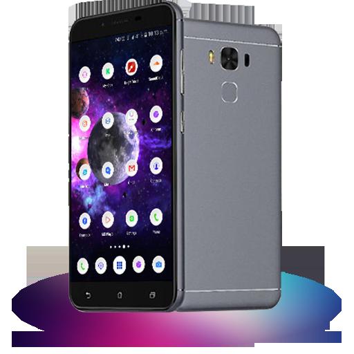 Launcher for Zenfone 3S Max