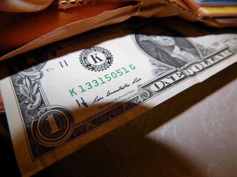 Secrets of Money di peppenyc