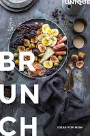 Unique Brunch Ideas - Pinterest Pin item