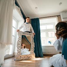 Wedding photographer Vadim Verenicyn (vadimverenitsyn). Photo of 01.02.2018