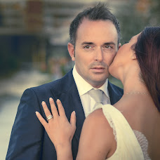 Wedding photographer Balsaoiu Lucian (lucianbalasoiu). Photo of 25.03.2015