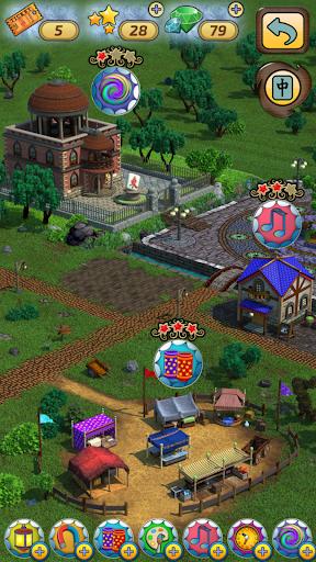 Mahjong Village: Tile Match Fantasy Adventure 1.1.81 screenshots 13