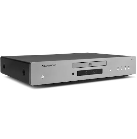 Cambridge Audio AXC35 CD Player Grey 230v UK/EU