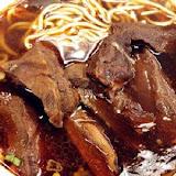 永康牛肉麵(忠孝店)