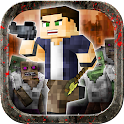 Cube of Duty: Evil Zombies Mod icon