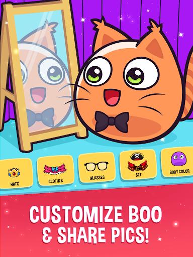 My Boo - Your Virtual Pet Game 2.14.12 Pc-softi 4