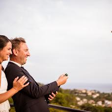 Wedding photographer Audrey Bartolo (bartolo). Photo of 02.10.2016