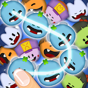 Funny Link Puzzle – Spookiz 2000 MOD APK 1.990 (Unlimited Money)