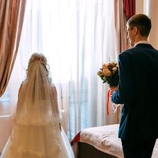 Wedding photographer Vitaliy Fesyuk (vfesiuk). Photo of 18.04.2017