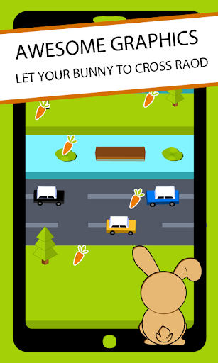 Rabbit Jump Dash