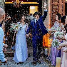 Fotógrafo de casamento Diogo Massarelli (diogomassarelli). Foto de 18.08.2018