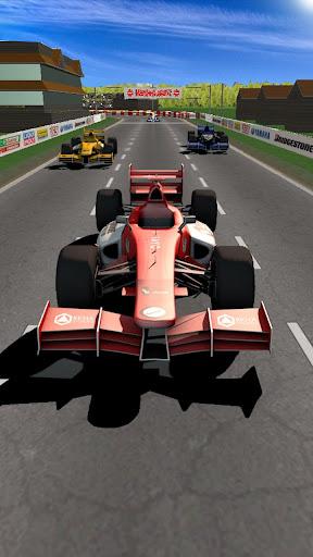 Real Thumb Car Racing; Top Speed Formula Car Games 1.3.2 screenshots 7