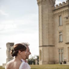 Wedding photographer Anne Mondoloni (annemondo). Photo of 07.11.2018
