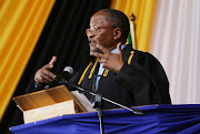 Author and scholar Prof Njabulo Ndebele says the ANC runs a risk of being forgotten