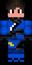 just a ninja