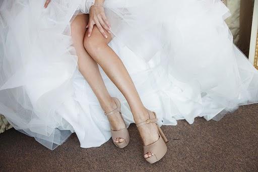 Wedding photographer Olga Khayceva (Khaitceva). Photo of 14.11.2018