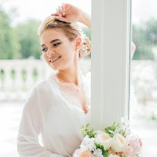 Свадебный фотограф Юлия Лакизо (Lakizo). Фотография от 03.02.2018