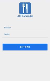 JCB Comandas - náhled