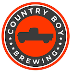 Logo of Country Boy Strawberry Saison