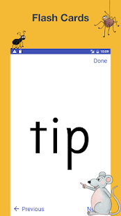 Jolly Phonics Lessons- screenshot thumbnail