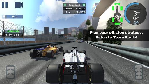 Ala Mobile GP 1.0 Screenshots 4