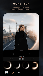 Lens Distortions MOD APK 4.0.5 [Subscribed To Paid Filters] 4