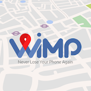 App WIMP- Where Is My Phone. Find your Smartphone APK for Windows Phone