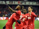 Martinez houdt de prestaties van Samuel Bastien nauwlettend in de gaten