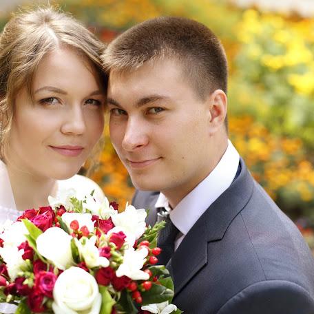 Wedding photographer Aleksandr Popov (nochgorod). Photo of 30.10.2017