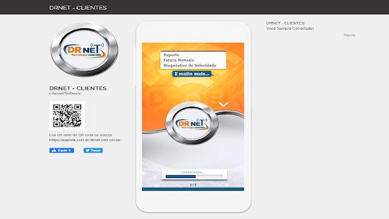 DRNET - CLIENTES for PC-Windows 7,8,10 and Mac apk screenshot 2