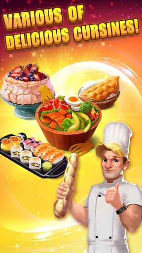 Bingo Cooking Delicious - Free Live BINGO Games 2.6.0 screenshots 3