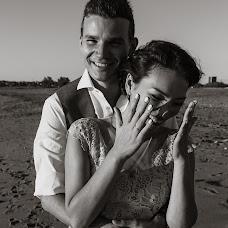 Wedding photographer Aleksandr Berezhnov (berezhnov). Photo of 12.04.2018