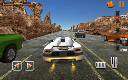 Top Speed Traffic Racer: Car Racing Games 3D  code Triche 2