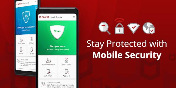 Mobile Security: VPN Proxy & Anti Theft Safe WiFi 5.4.0.398