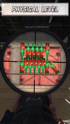 Shooting World 2 - Gun Shooter apkpoly screenshots 4