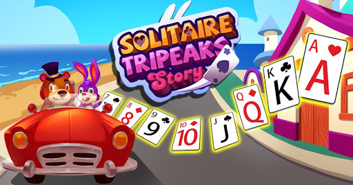 Solitaire Tripeaks Story - 2020 free card game modavailable screenshots 7