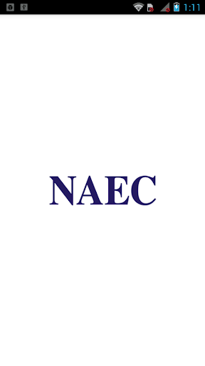 NAEC's 66th Annual Convention