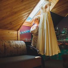 Wedding photographer Nadezhda Anton (nadyaanton95). Photo of 13.06.2018