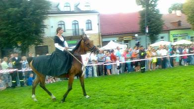 Photo: E9070337 Miechow - zawody rycerskie
