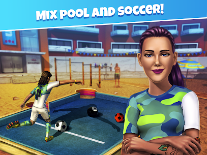 Foot Pool: World Championship App Download For Android 1