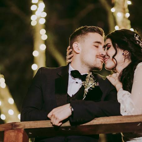 Wedding photographer Elizabeth Carvajal (elizabethcarvaj). Photo of 22.01.2018