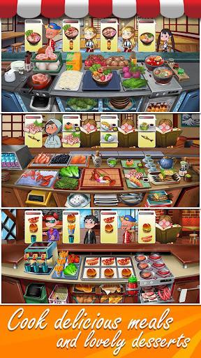 Cooking Fans - Chef screenshots 1