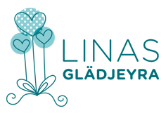 Linas Glädjeyra