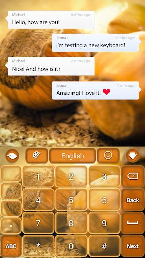 個人化必備免費app推薦|ナッツのGOキーボード線上免付費app下載|3C達人阿輝的APP
