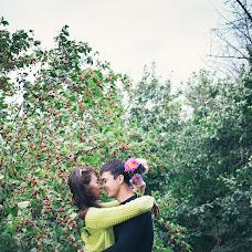 Wedding photographer Evgeniy Nabiev (nabiev). Photo of 01.09.2015