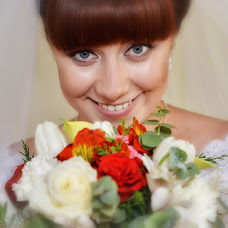 Wedding photographer Anatoliy Docenko (anatoliydcn82). Photo of 21.07.2016