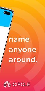 Circle – Discover people 2